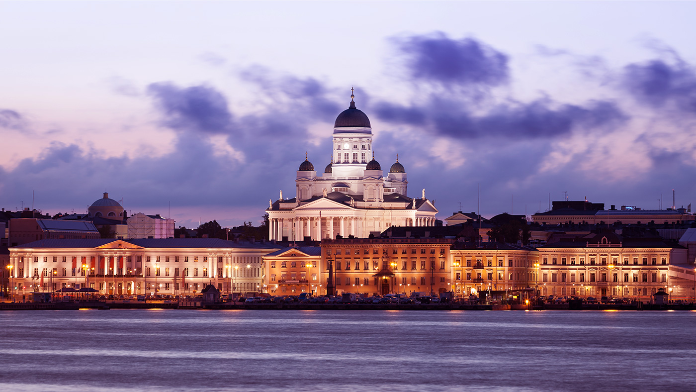 Visit Climber Helsinki, Yrjönkatu 23A!