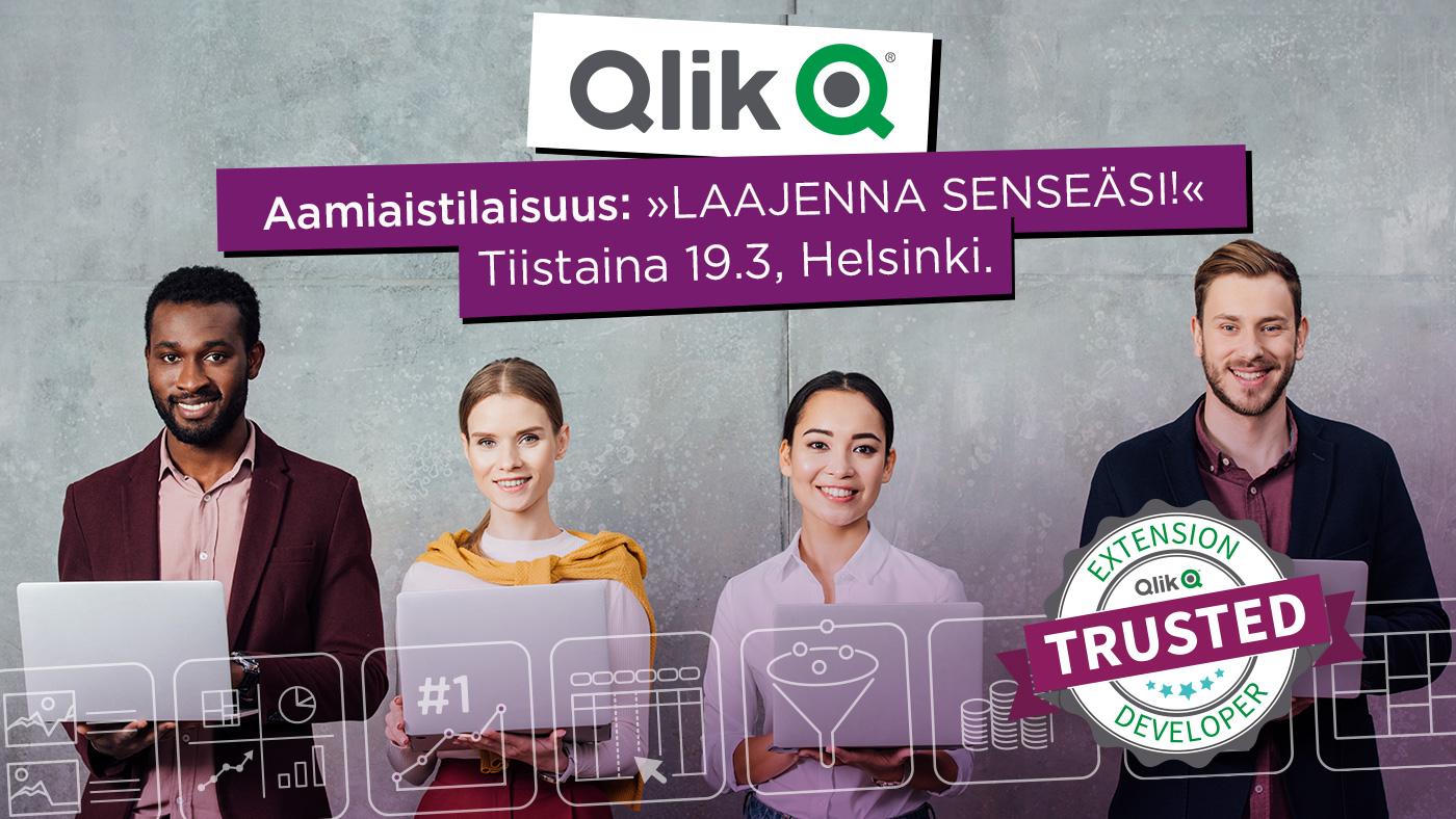 CLIMBER AAMIAISTILAISUUS: LAAJENNA SENSEÄSI! 19.3.2019
