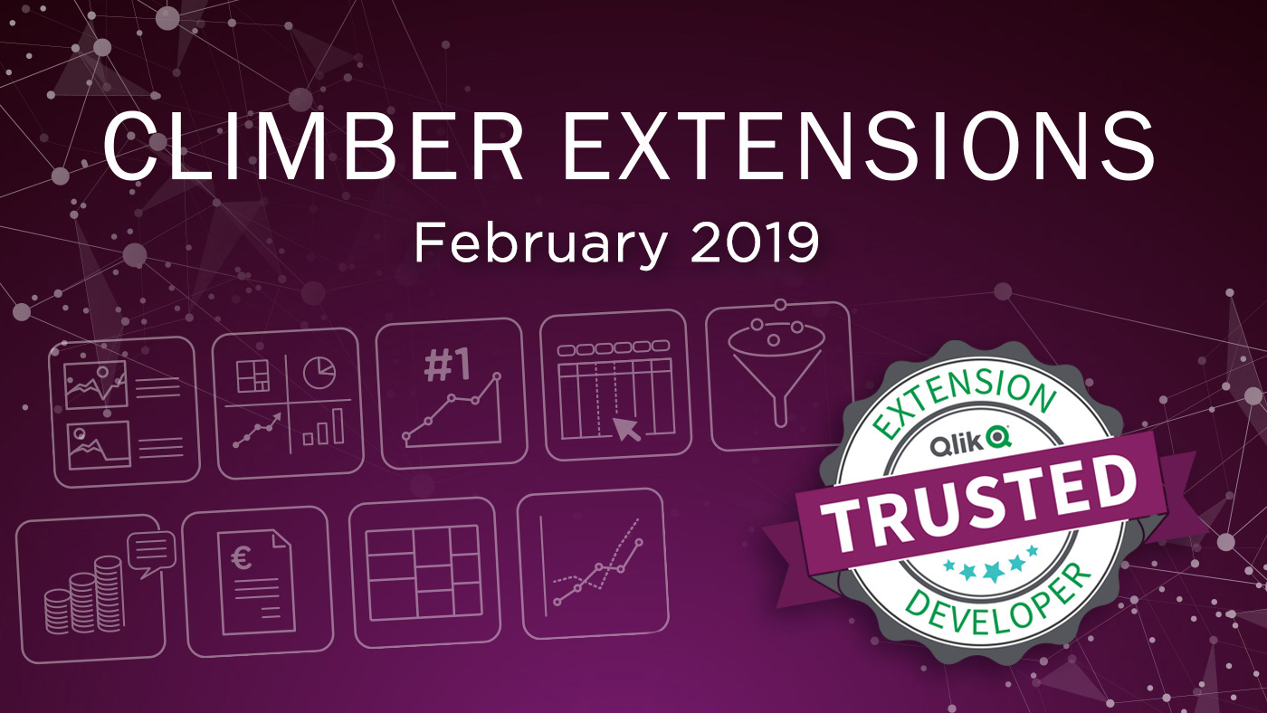 Extensions February 2019