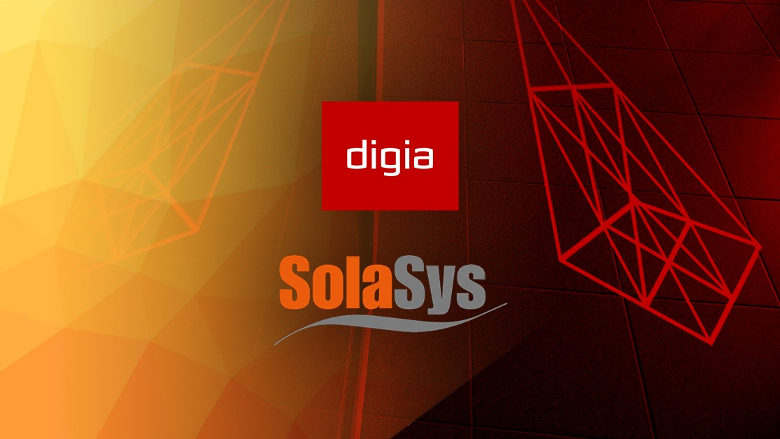 Digia & Solasys